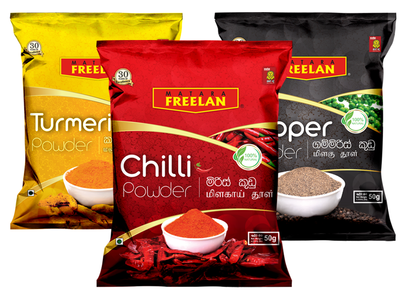 Best Sri Lanka Spices Manufacturers, Freelan | Spices in Sri Lanka